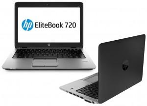 W EliteBookach serii 700 równolegle pojawiają się laptopy z procesorami Intel Core i AMD Kaveri