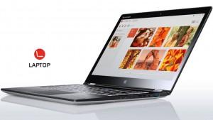 Standardowe podzespoły stosowane w Lenovo Yoga 14 wskazują na całkiem duże możliwości