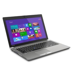 Toshiba Tecra Z50-a to bardzo zaawansowany laptop łączący smukłą obudowę z dużą wydajnością