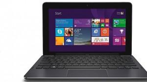 Z prawie 12 calowym wyświetlaczem, Dell Venue 11 Pro jest jednym z największych tabletów i przy okazji najlepiej przystosowanych do pełnienia roli biznesowego narzędzia