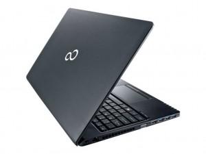 W linii Fujitsu LifeBook dostępne są uniwersalne laptopy do zastosowań biurowych
