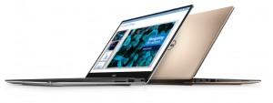 Laptop Dell XPS 13 9360 charakteryzuje niezwykle czujny panel dotykowy