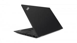 Notebook Lenovo ThinkPad T580 to dobry notebook biznesowy, który nieco ustępuje mniejszym modelom modeli z serii ThinkPad T