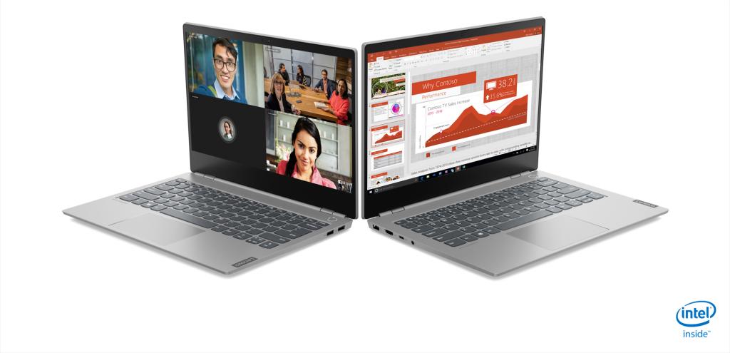 Wybierając laptop do firmy nie należy patrzeć pod kątem modeli - Lenovo ThinkBook 13s jest bardzo chwalony w środowisku, a sprzęty innych marek też cieszą się sporym powodzeniem