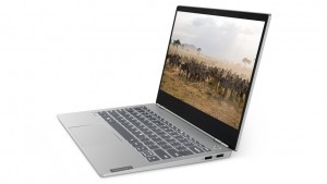 Lenovo ThinkBook 13s to urządzenie reklamowane jako stworzone do mądrej, ale nie ciężkiej pracy